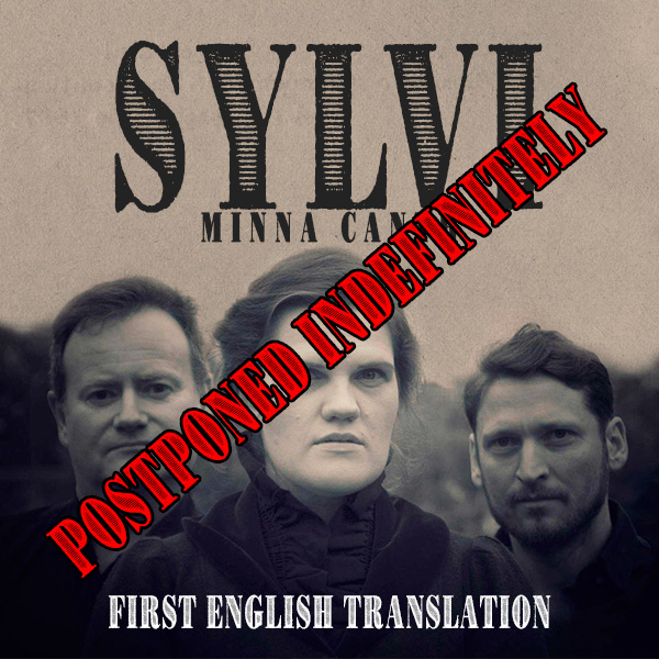 Minna Canth - SYLVI