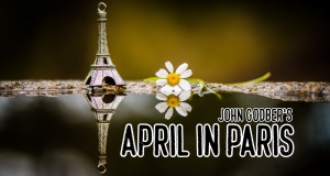 April in Paris, by John Godber